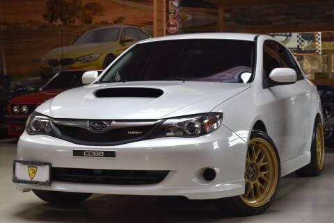 2010 Subaru Impreza for sale at Chicago Cars US in Summit IL