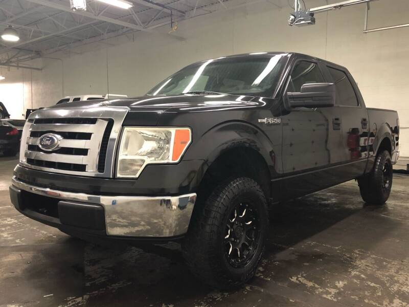 2010 Ford F-150 for sale at Paley Auto Group in Columbus OH