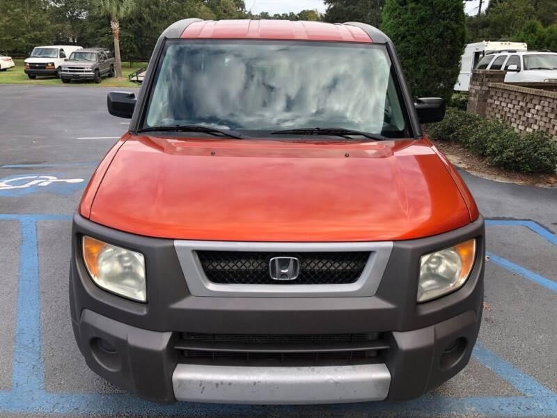 2003 Honda Element AWD EX 4dr SUV - Savannah GA