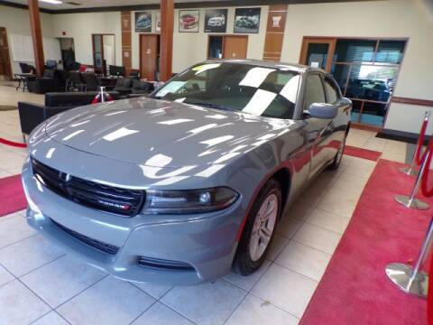 2019 Dodge Charger for sale at Adams Auto Group Inc. in Charlotte NC
