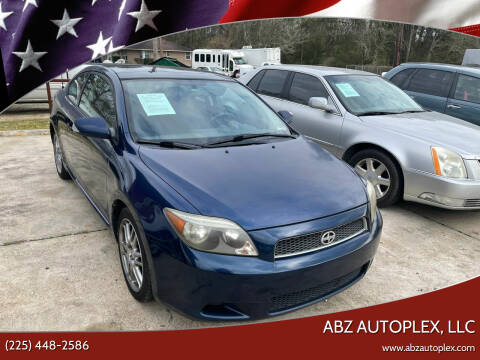 2005 Scion tC for sale at ABZ Autoplex, LLC in Baton Rouge LA
