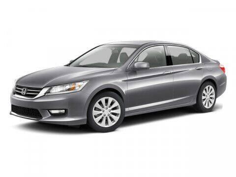 2013 Honda Accord for sale at GANDRUD CHEVROLET in Green Bay WI