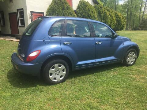 2007 Chrysler PT Cruiser for sale at March Motorcars in Lexington NC