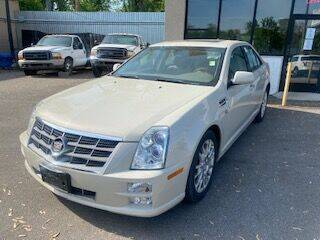 2010 Cadillac STS for sale at Car Depot in Detroit MI