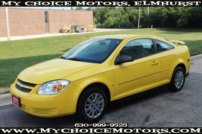 2008 Chevrolet Cobalt for sale at Your Choice Autos - My Choice Motors in Elmhurst IL