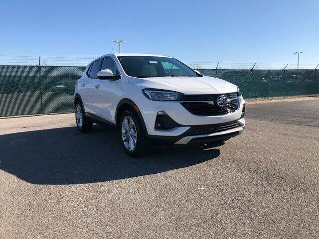 2021 Buick Encore GX for sale in Bowling Green, KY