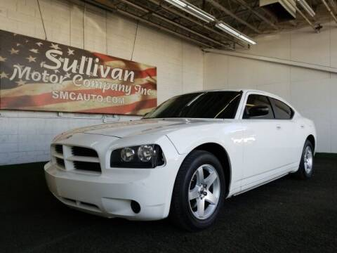 2009 Dodge Charger for sale at SULLIVAN MOTOR COMPANY INC. in Mesa AZ