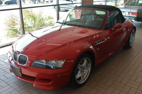 2000 BMW Z3 for sale at HANSEN BROTHERS AUTO SALES in Milwaukee WI