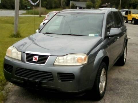 2006 Saturn Vue for sale at Rooney Motors in Pawling NY