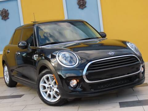 2019 MINI Hardtop 4 Door for sale at Paradise Motor Sports LLC in Lexington KY
