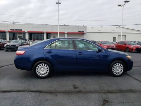 2009 Toyota Camry for sale at Cj king of car loans/JJ's Best Auto Sales in Troy MI
