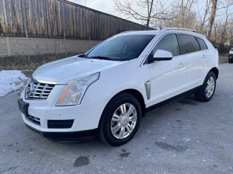 2014 Cadillac SRX for sale at Posen Motors in Posen IL