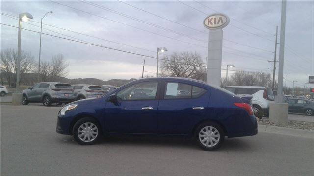 2019 Nissan Versa for sale in Rapid City, SD