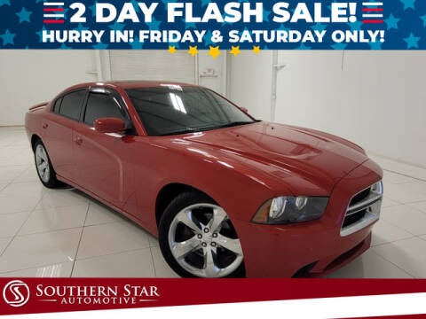 2014 Dodge Charger for sale at Southern Star Automotive, Inc. in Duluth GA
