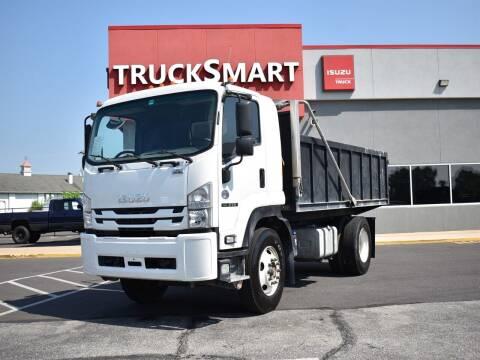 2019 Isuzu FTR for sale at Trucksmart Isuzu in Morrisville PA