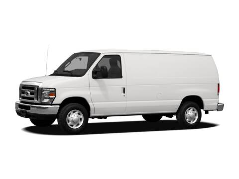 2012 Ford E-Series Cargo for sale at TTC AUTO OUTLET/TIM'S TRUCK CAPITAL & AUTO SALES INC ANNEX in Epsom NH