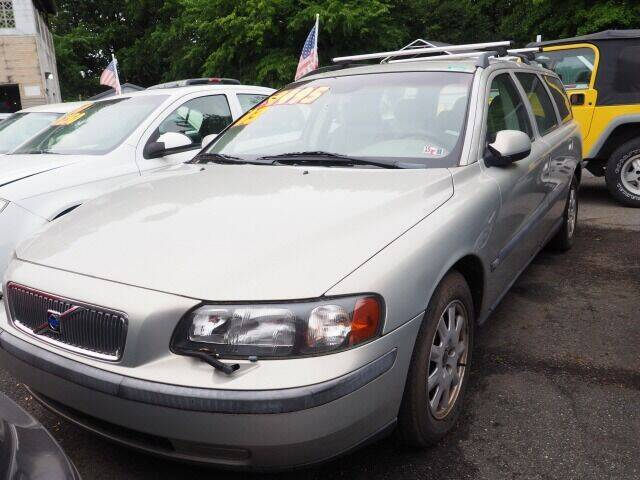 2003 Volvo V70 for sale at Budget Auto Sales & Services in Havre De Grace MD