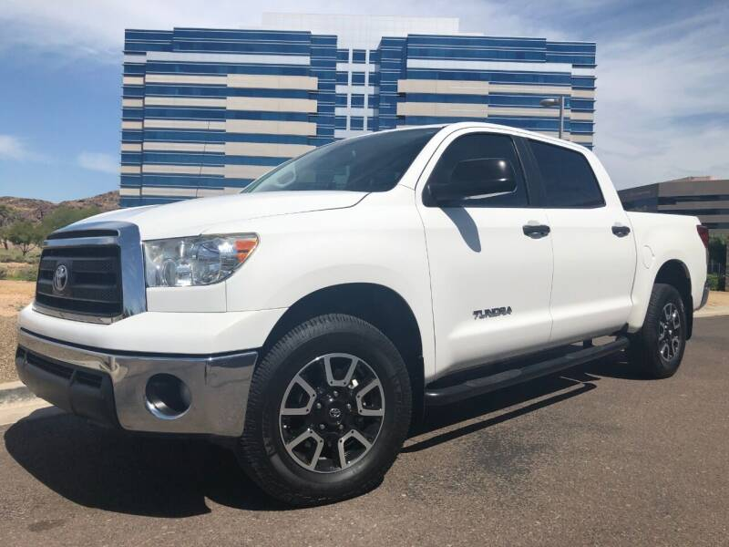 2013 Toyota Tundra for sale at Day & Night Truck Sales in Tempe AZ