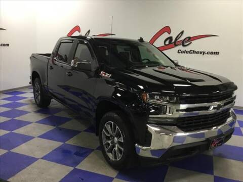 2019 Chevrolet Silverado 1500 for sale at Cole Chevy Pre-Owned in Bluefield WV