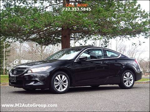 2009 Honda Accord for sale at M2 Auto Group Llc. EAST BRUNSWICK in East Brunswick NJ