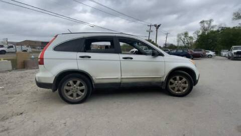 2008 Honda CR-V for sale at Buy Here Pay Here Lawton.com in Lawton OK