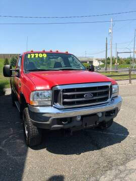 2003 Ford F-350 Super Duty for sale at Cool Breeze Auto in Breinigsville PA