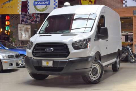 2019 Ford Transit Cargo for sale at Chicago Cars US in Summit IL