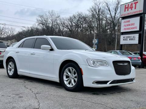 2015 Chrysler 300 for sale at H4T Auto in Toledo OH
