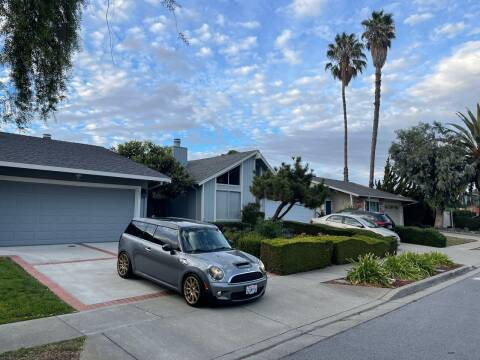 2009 MINI Cooper Clubman for sale at Blue Eagle Motors in Fremont CA