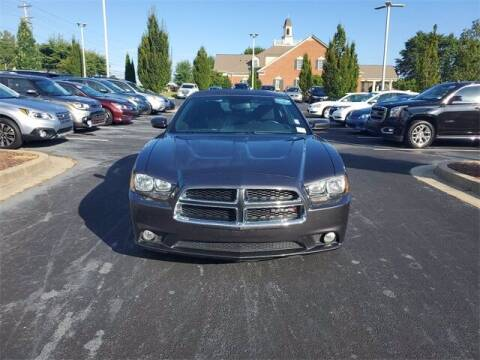 2014 Dodge Charger for sale at Southern Auto Solutions - Georgia Car Finder - Southern Auto Solutions - Lou Sobh Honda in Marietta GA