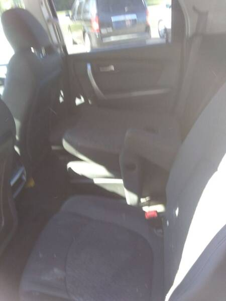 2008 GMC Acadia SLE-1 4dr SUV - Pleasant View TN