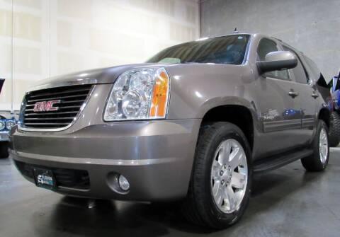 2011 GMC Yukon for sale at Platinum Motors in Portland OR