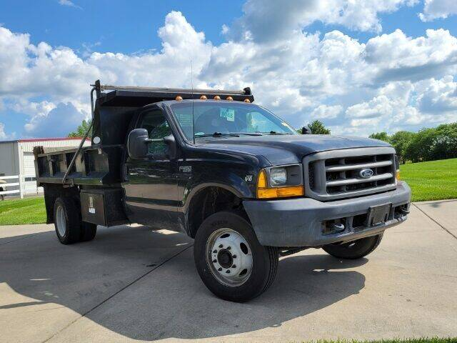 1999 Ford F-450 Super Duty for sale in Kearney, MO