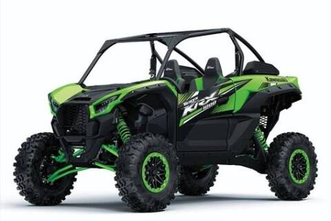 2021 Kawasaki Teryx KRX 1000 for sale at GT Toyz Motor Sports & Marine - GT Kawasaki in Halfmoon NY