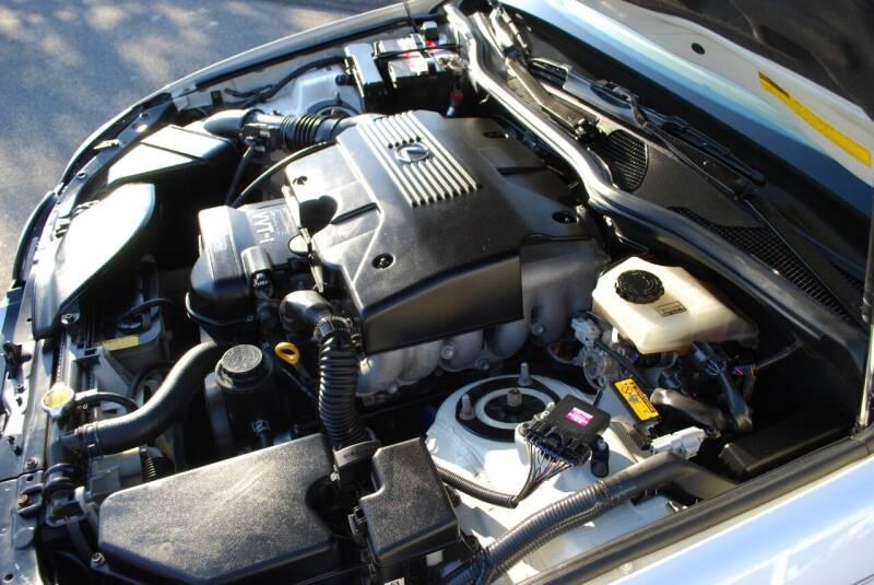 2000 Lexus GS 300 4dr Sedan - New Milford CT