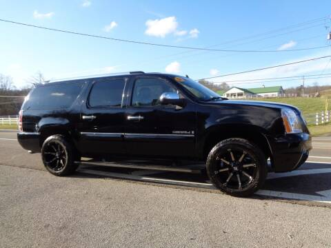 2008 GMC Yukon XL for sale at Car Depot Auto Sales Inc in Seymour TN