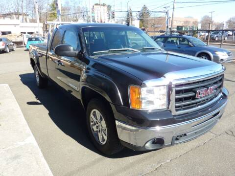 2009 GMC Sierra 1500 for sale at Regner's Auto Sales in Danbury CT