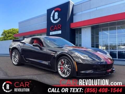 2016 Chevrolet Corvette for sale at Car Revolution in Maple Shade NJ