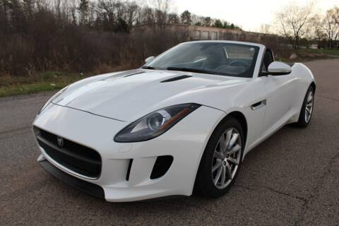 2014 Jaguar F-TYPE for sale at Imotobank in Walpole MA