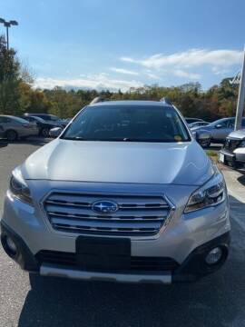 2017 Subaru Outback for sale at 1 North Preowned in Danvers MA