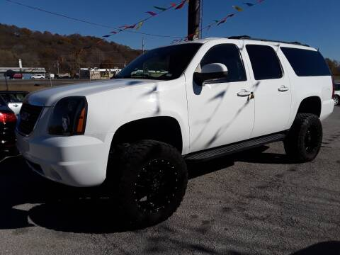 2007 GMC Yukon XL for sale at BBC Motors INC in Fenton MO