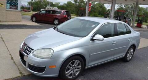 2006 Volkswagen Jetta for sale at Mobility Solutions in Newburgh NY