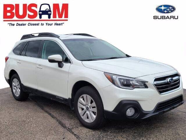 2019 Subaru Outback for sale in Fairfield, OH