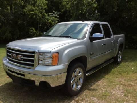 2013 GMC Sierra 1500 for sale at Allen Motor Co in Dallas TX