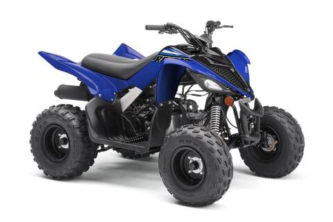 2021 Yamaha Raptor for sale at Honda West in Dickinson ND