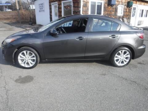 2010 Mazda MAZDA3 for sale at Trade Zone Auto Sales in Hampton NJ
