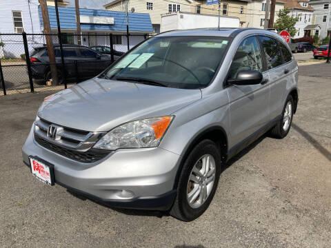 2011 Honda CR-V for sale at B & M Auto Sales INC in Elizabeth NJ