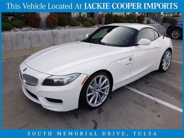 2013 BMW Z4 for sale in Tulsa, OK