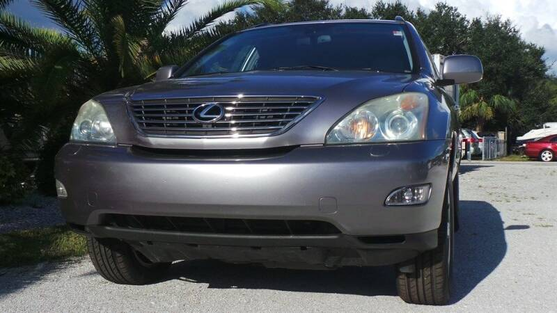 2005 Lexus RX 330 for sale at Southwest Florida Auto in Fort Myers FL