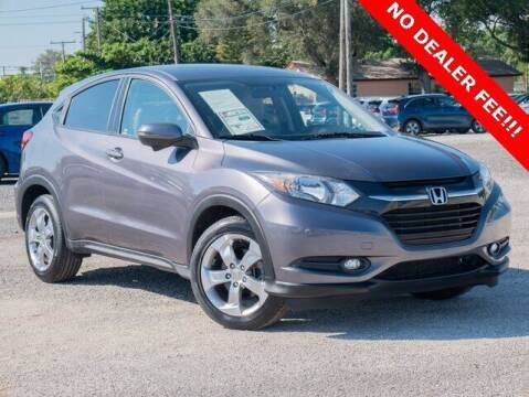 2017 Honda HR-V for sale at JumboAutoGroup.com in Hollywood FL